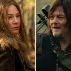 """Norman Reedus de The Walking Dead taquine Daryl / Leah Redux dévastateur: """"Il va y avoir un enfer à payer"""""""