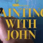Peinture avec John : Saison 2 ;  HBO renouvelle la série John Lurie