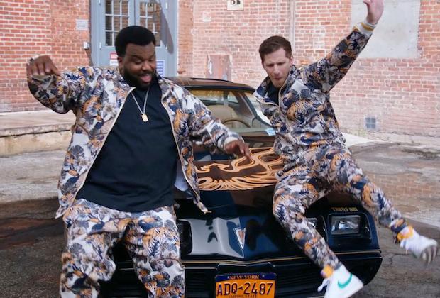 Récapitulatif Brooklyn Nine-Nine: Une dernière balade avec le Pontiac Bandit – Comment la saga Doug Judy s'est-elle terminée?