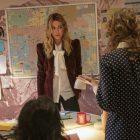 'Coupable Party': Kate Beckinsale est une journaliste en mission dans First Look at Murder Dramedy (PHOTOS)