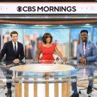 """""""CBS This Morning"""" obtient un nouveau nom et un nouveau studio avec """"CBS Mornings"""""""