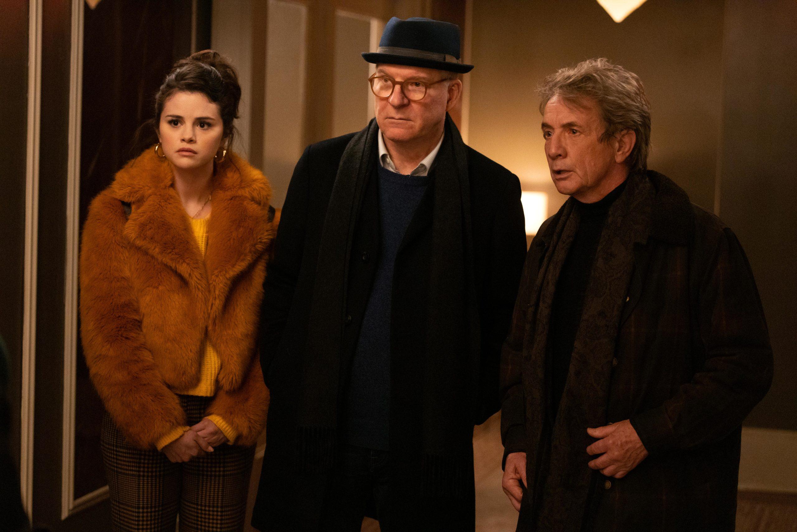 Only Murders in the Building : Saison 2 ?  La série Hulu a-t-elle été annulée ou renouvelée ?