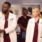 'Chicago Med': Rencontrez les nouveaux médecins dans la première de la saison 7 (PHOTOS)