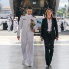 NCIS : Hawaii - Episode 1.01 - Pilote - Photos promotionnelles + Communiqué de presse