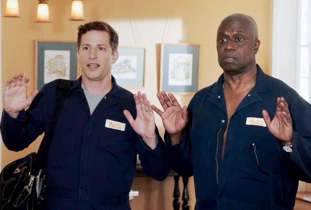 Récapitulatif de Brooklyn Nine-Nine: de grands changements pour Holt et Amy avant la finale de la série