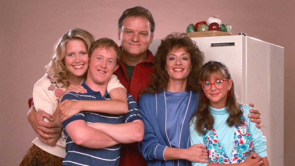 Le renouveau de «Life Goes On» est en préparation avec la star de la série originale Kellie Martin