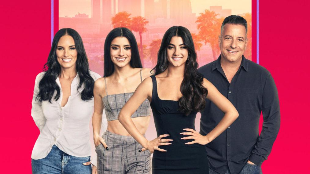 La famille D'Amelio s'ouvre sur la réalité de leurs docuseries Hulu