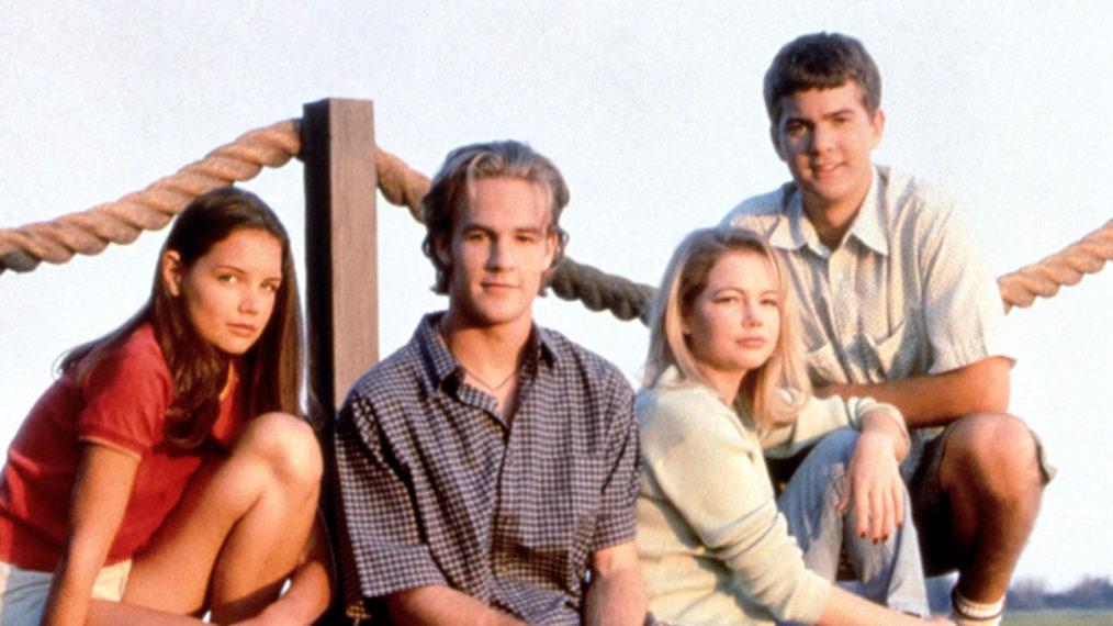 La chanson thème originale de «Dawson's Creek» «Je ne veux pas attendre» est de retour sur Netflix