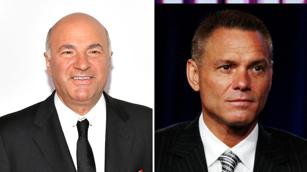 Les stars de «Shark Tank» Kevin O'Leary et Kevin Harrington poursuivies pour fraude, les deux démentent