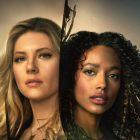 """Cassie et Jenny sont de retour pour résoudre un autre mystère dans l'affiche de la saison 2 de """"Big Sky"""" (PHOTO)"""