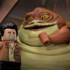 """LEGO Stars Wars Terrifying Tales"" obtient une bande-annonce effrayante à Disney + (VIDEO)"