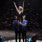 Annaleigh Ashford et d'autres stars de CBS chantent la programmation Primetime du réseau (VIDEO)