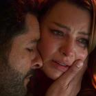 Vidéo de Lucifer: Tom Ellis, Lauren German réagissent aux rebondissements de la dernière saison (et à la dernière ligne à peine étouffée)