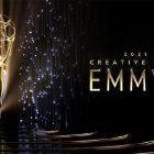 2021 Creative Arts Emmys - Nuit 1 - Liste des gagnants