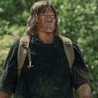 Le récapitulatif de Walking Dead: [Spoiler] Est de retour pour l'épreuve ultime de Daryl par le feu
