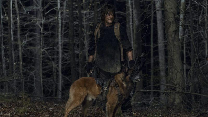 «The Walking Dead»: Daryl est de retour sur «Easy Street» (RECAP)
