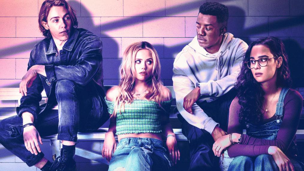 Date de sortie et bande-annonce de «One of Us Is Lying»: qui tuerait pour protéger un secret?  (VIDÉO)