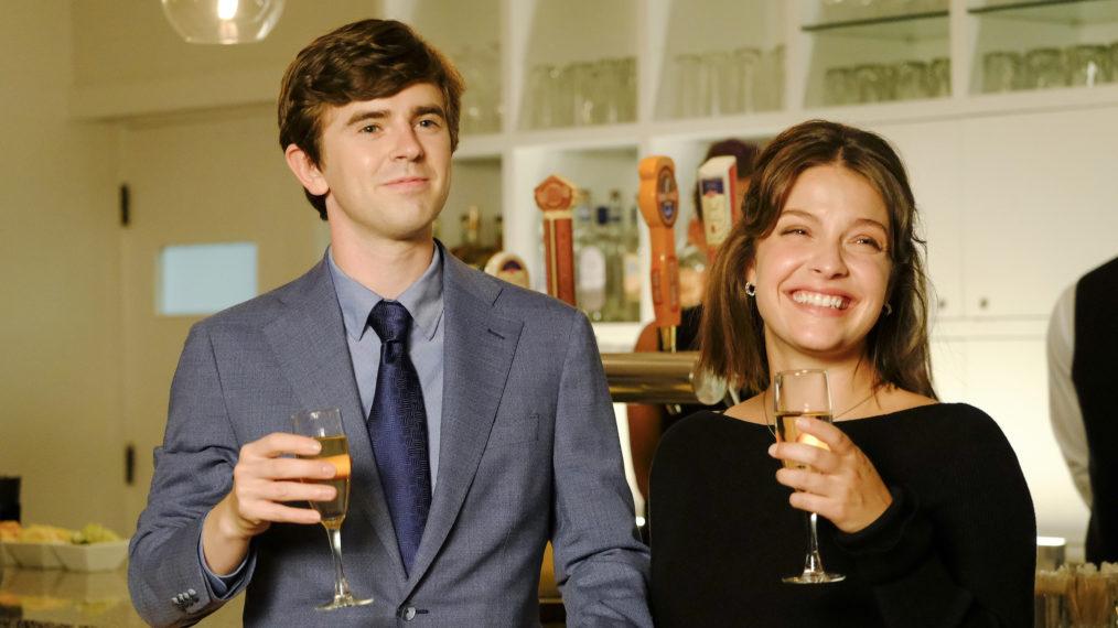 Bande-annonce de la saison 5 de «The Good Doctor»: le mariage de Shaun et Lea est-il toujours en cours?  (VIDÉO)
