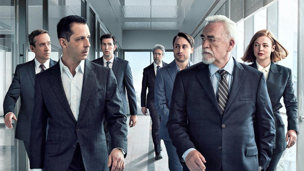 'Succession' fixe la date de première de la saison 3 alors que HBO dévoile le premier aperçu (PHOTO)