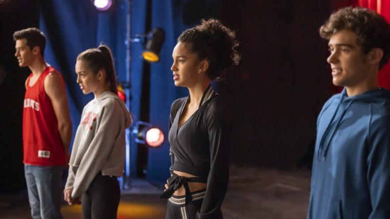 'HSMTMTS' renouvelé pour la saison 3 à Disney+
