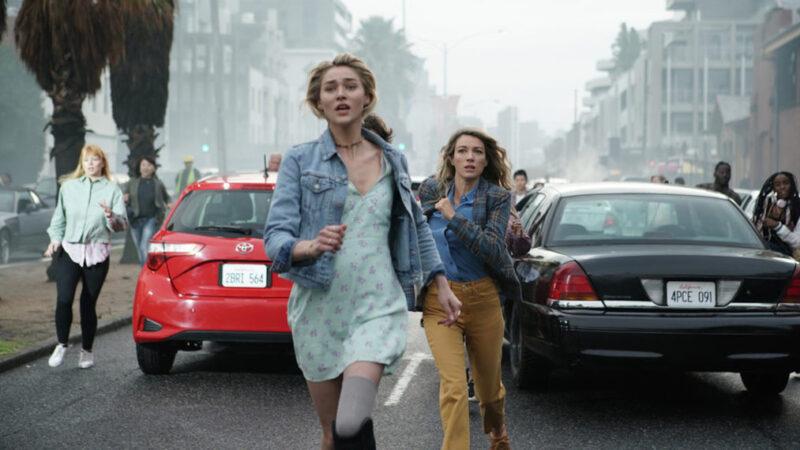 'La Brea' : regardez les 5 premières minutes du nouveau drame de NBC (VIDEO)