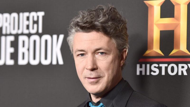 La star de «Game Of Thrones» Aidan Gillen incarnera le maréchal de l'armée dans l'épopée gaélique irlandaise «The O'Neill»