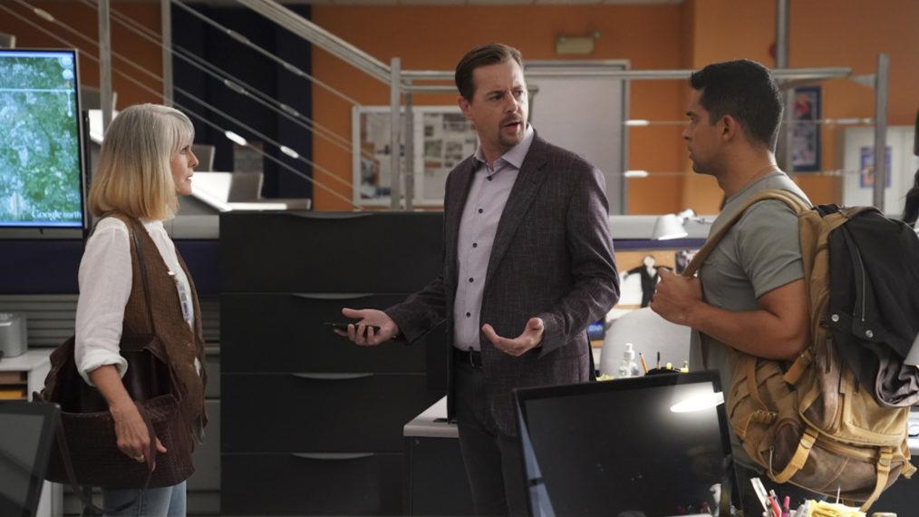 Promo de la saison 19 de «NCIS»: l'équipe trouve l'épave du bateau, mais où est Gibbs?  (VIDÉO)