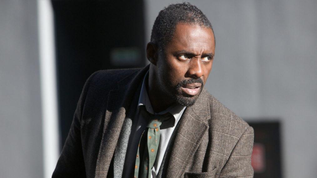 Idris Elba de retour pour le film 'Luther' avec Cynthia Erivo et Andy Serkis à Netflix