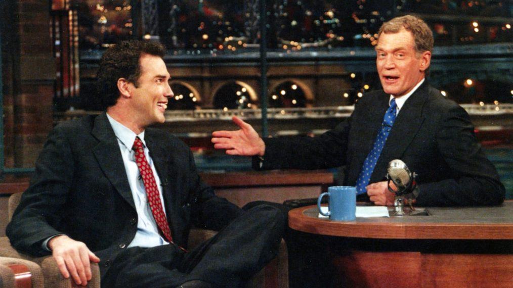 Le meilleur de Norm Macdonald sur David Letterman, Conan et 'SNL' (VIDEO)