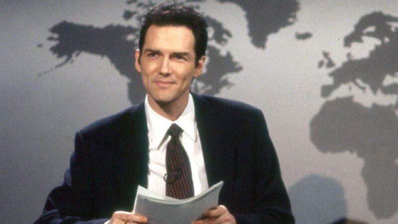 Le vétérinaire de « Saturday Night Live » Norm Macdonald décède à 61 ans