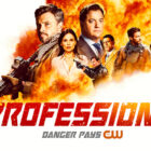 """Tom Welling revient sur la CW avec l'acquisition de """"Professionals"""""""
