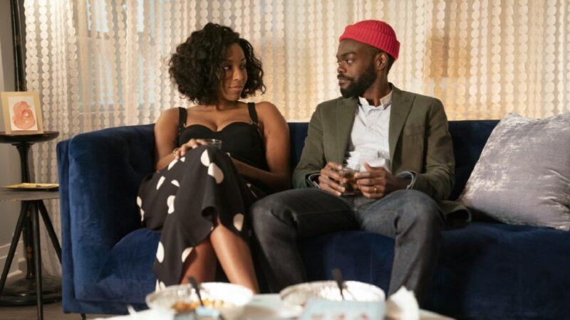 'Love Life' accueille Marcus de William Jackson Harper dans un premier aperçu de HBO Max (VIDEO)