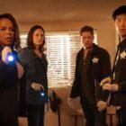 Aperçus télévisés d'automne du PaleyFest 2021:«CSI:Vegas», l'univers «TWD» et plus encore font partie de la programmation