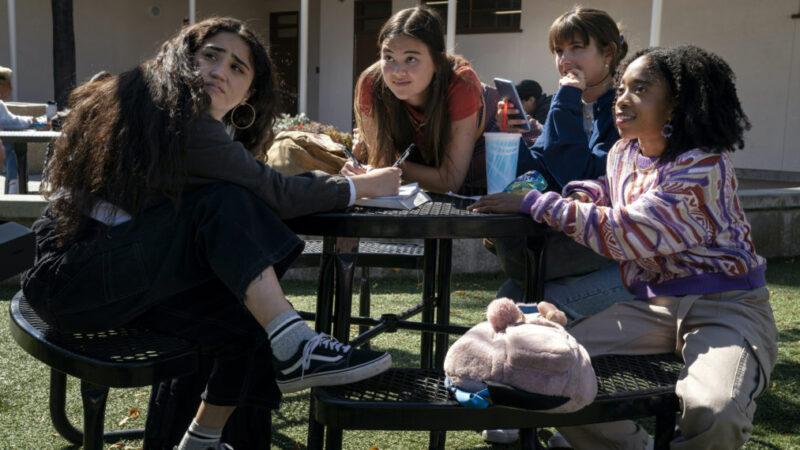 HBO Max annule le drame pour adolescents 'Genera + ion' après une saison