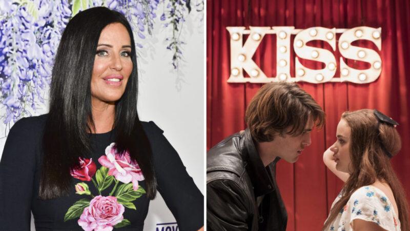 Patti Stanger et la productrice de «Kissing Booth» travaillent sur une nouvelle série