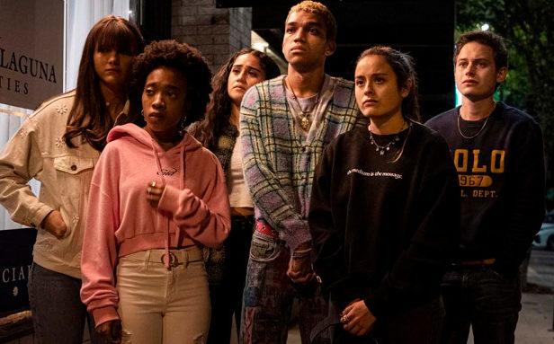 Génération:Annulée;  Pas de saison deux pour la série dramatique HBO Max