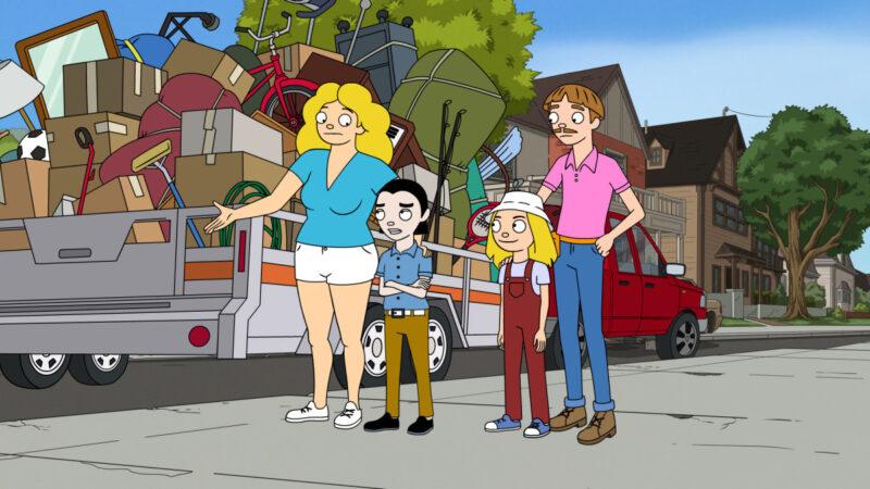 La Maison Harper : Saison 2 ?  La série Paramount+ a-t-elle déjà été annulée ou renouvelée?