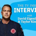 'Chicago Fire': Taylor Kinney et David Eigenberg sur la première de la saison 10 'vraiment excitante' (VIDEO)