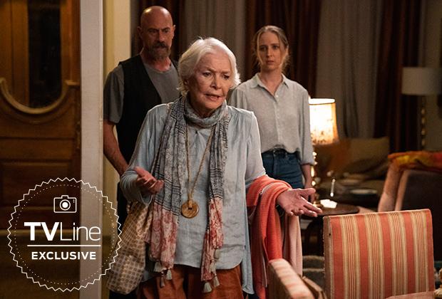Law & Order : Crime organisé : la mère de Stabler est de retour !  Voir les photos de la saison 2