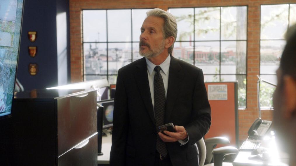 Voir Gary Cole faire ses débuts dans le «NCIS» en tant qu'agent spécial du FBI Alden Parker (PHOTOS)