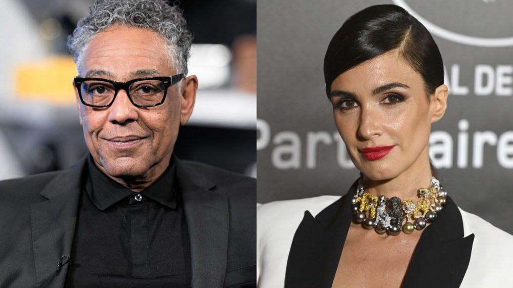 «Jigsaw»: Giancarlo Esposito et Paz Vega dirigeront la série Netflix de Ridley Scott