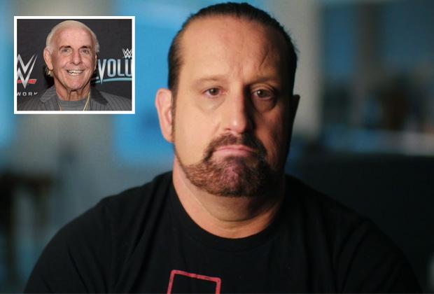 Le lutteur Tommy Dreamer aurait été suspendu pour des commentaires du côté obscur du ring sur les allégations de Ric Flair