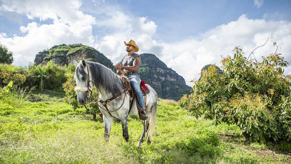 'SWAT' se rend au Mexique pour la première de la saison 5 inspirée de Clint Eastwood