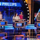 """Aperçu de la finale de """"Celebrity Family Feud"""": Bijou Phillips devinera-t-il la dernière réponse?  (VIDÉO)"""