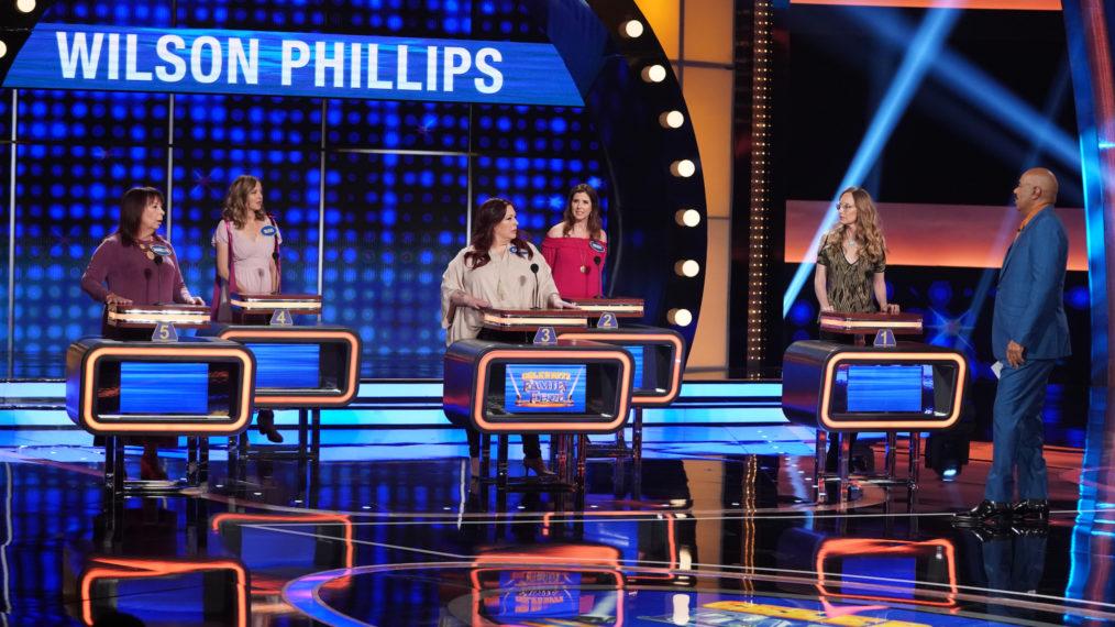 Aperçu de la finale de «Celebrity Family Feud»: Bijou Phillips devinera-t-il la dernière réponse?  (VIDÉO)