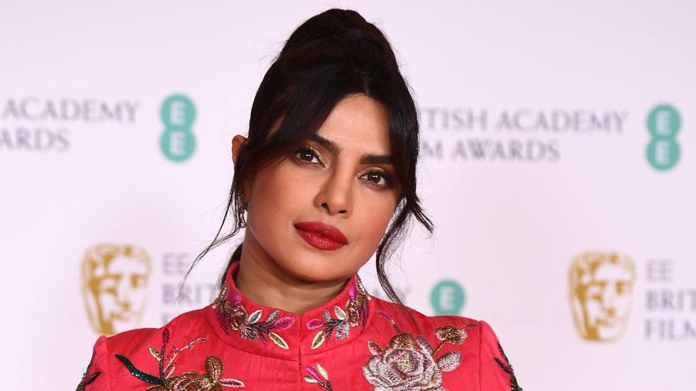 Contrecoup de «l'activiste»: Priyanka Chopra Jonas admet que «le spectacle s'est trompé»