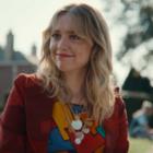 Aimee Lou Wood de Sex Education parle des conséquences de l'agression sexuelle du personnage et renverse du thé sur la nouvelle diva Costar