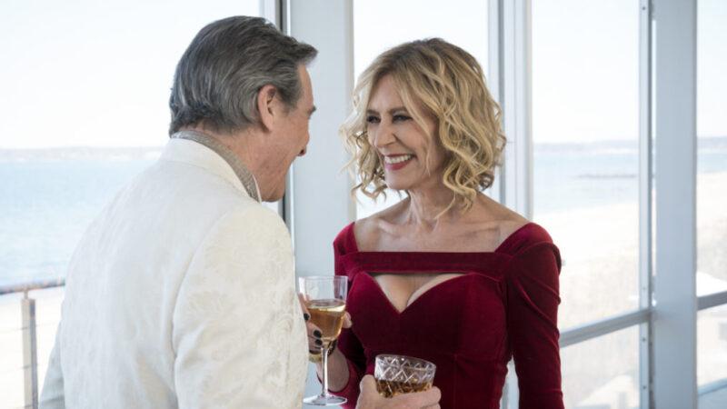 'Evil' nous fait demander ce qui se passe avec Sheryl dans la saison 2 (RECAP)