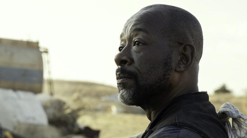 Le look de «Fear the Walking Dead» dans la saison 7 vous rappellera «Mad Max»
