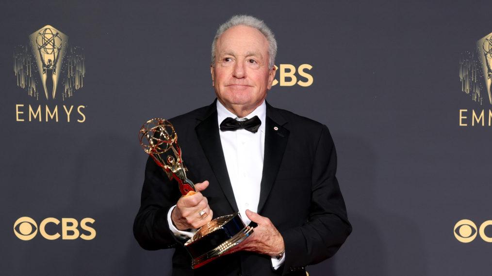 Lorne Michaels fait allusion au retour de Jason Sudeikis dans «SNL» pour la saison 47 aux Emmys